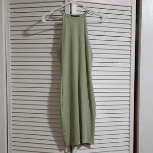 Carli Bybel Missguided Dress